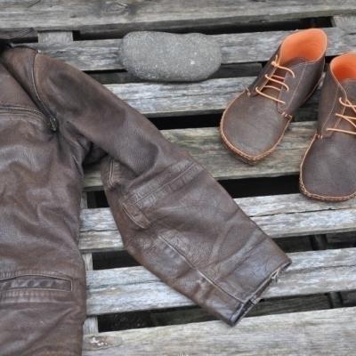 BF ReCy topánky na mieru dospelácke