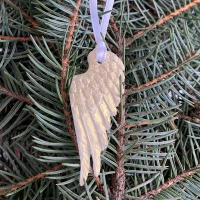 Anjelské krídlo