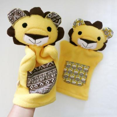 Maňuška lev - na výber