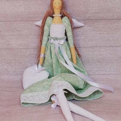 Mentolový anjelik
