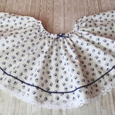 Folk sukňa