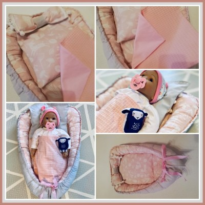 Hniezdo pre bábiky