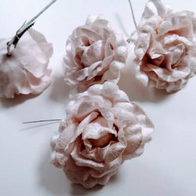 Kvety slaboružové
