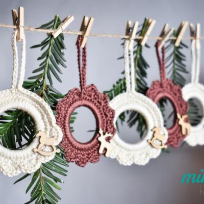 Vianočné ozdôbky