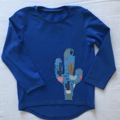 Tričko s dlhým rukavom