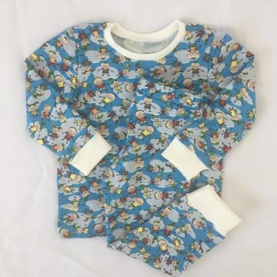 Pyžamko
