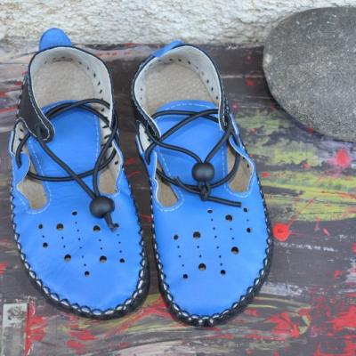 BF sandálky Wauky na mieru velkosti M