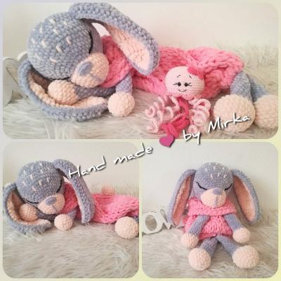 Pyžamkožrut zajko