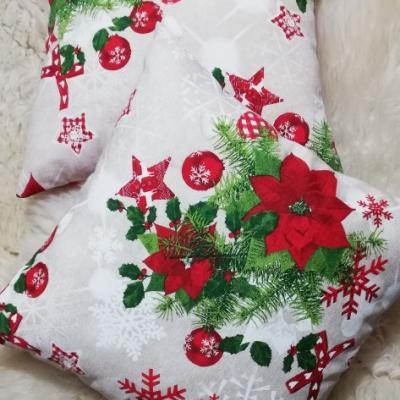 Vianočné obliečky - vianočná hviezda