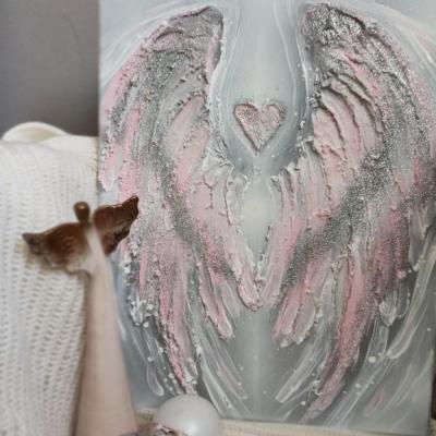 Anjelské krídla