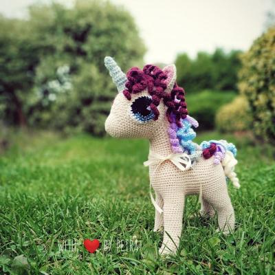 Pony jednorožec
