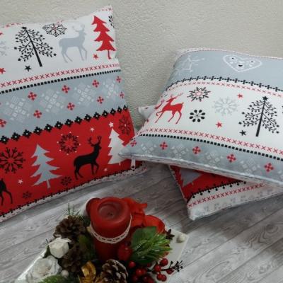 Vianočný bytový textil (Obliečky)