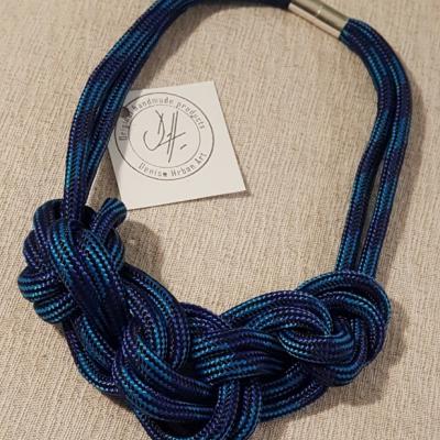 Nahrdelník  modrý