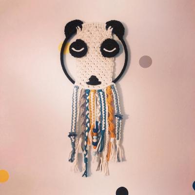 Detský lapač snov PANDA