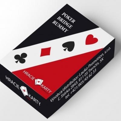 HRACIE KARTY - POKER