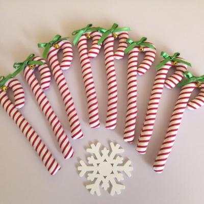 Vianočné paličky