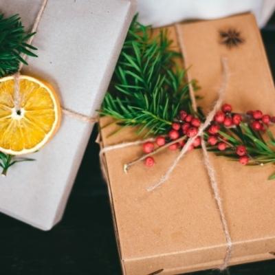 Vianočný balíček 2 knižiek pre budovanie sebavedomia matky a dieťaťa