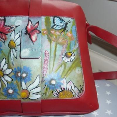 Maľovanie na textil a iné povrchy