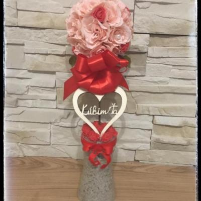 Stromčeková ruža