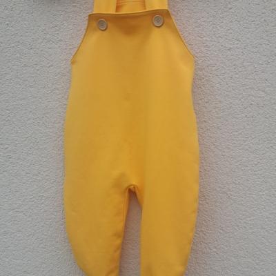 Trakáče žlté