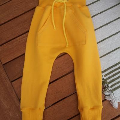 pudláče žlté