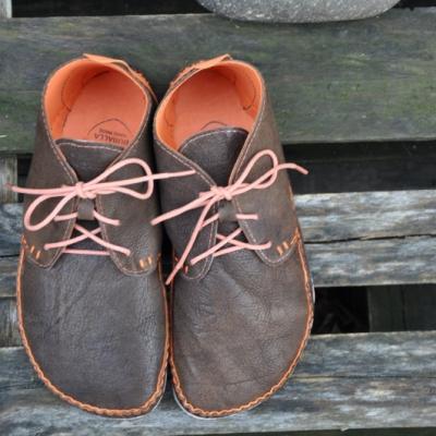 ReCyCo - Barefoot členkové topánky na mieru - dospelácke