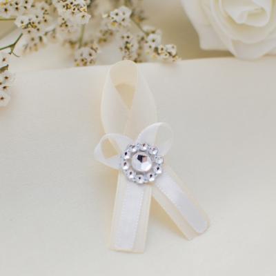 svadobné pierka pre hostí