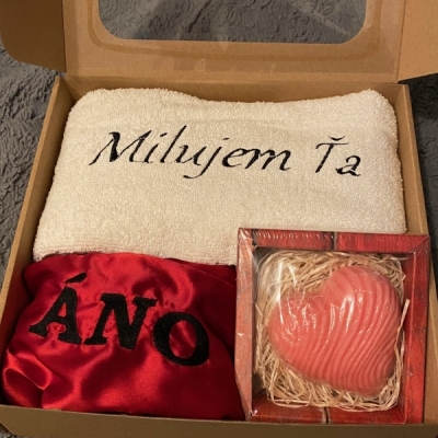 Valentínsky balíček I.