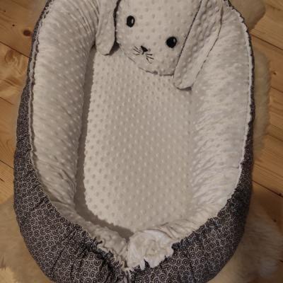 Hniezdo pre novorodenca