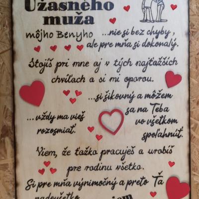 valentínska tabulka