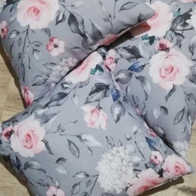 Obliečky na vankúšik- symfónia 60 x 60 cm