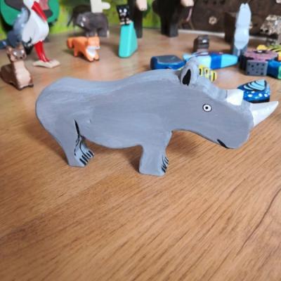 Nosorožec Amanda