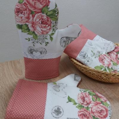 Chňapka (Vintage ruže)