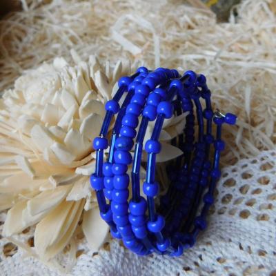 náramok kráľovská modrá