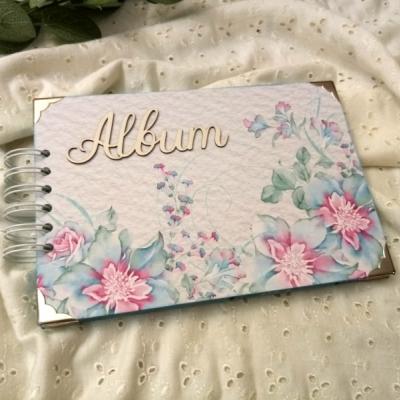 Album Kvetinový