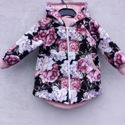 Softshell kabátiky