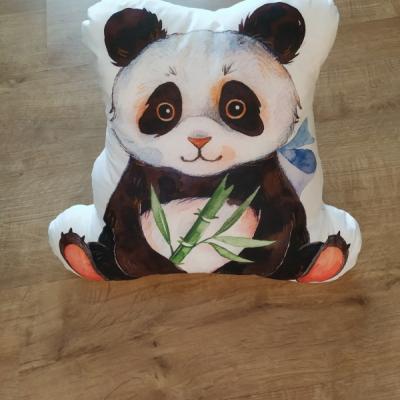 Vankúšik veľká panda