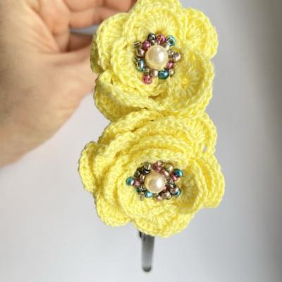 Kvet - čelenka