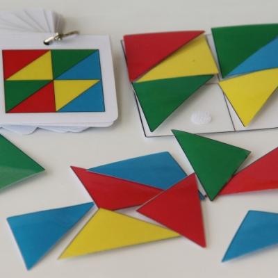Triangel - PDF verzia