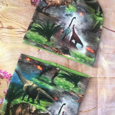 Súprava jarná Dinosaury
