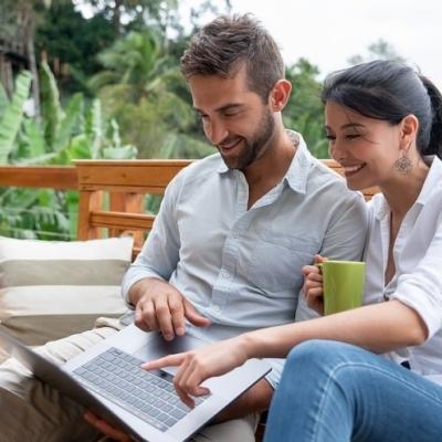 Online skupinový kurz Hypnopôrod s partnerom