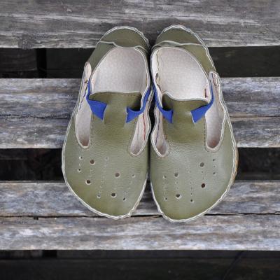 BF sandálky Wauky na mieru - detské