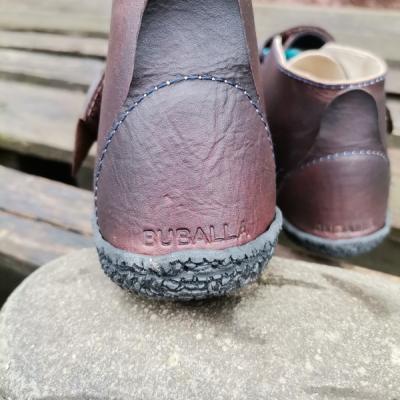 Klau Color - Barefoot členková topánka na mieru - detské