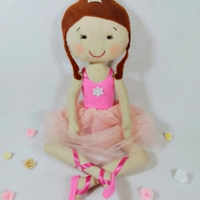 Bábika baletka