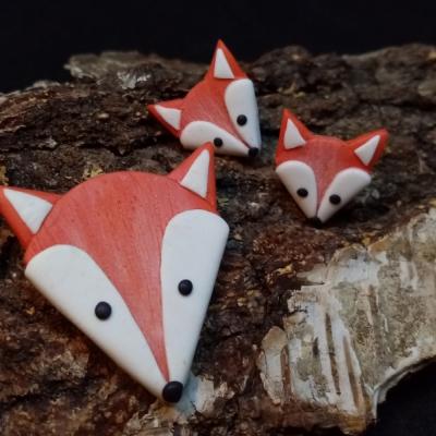 Líšky sada