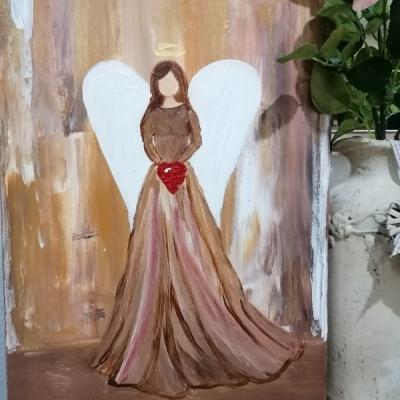 Anjel lásky