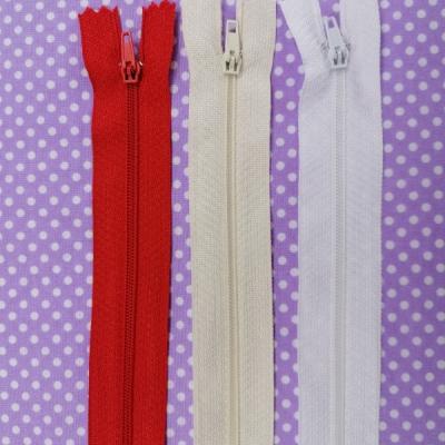 Špirálový zips dĺžka 35 cm