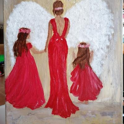 Anjel strážny Mama