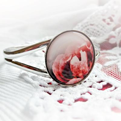 náramok Červená ruža