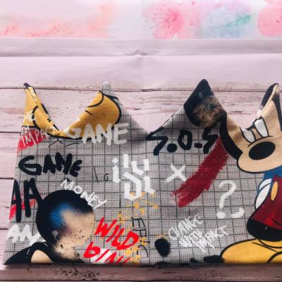 Celenka - korunka Mickey